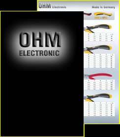 Download Ohm Catalogue
