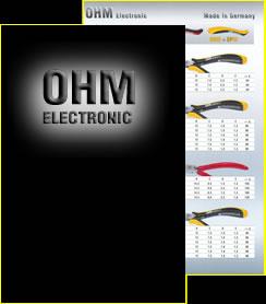 Download Ohm Catalogue